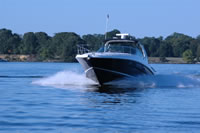 Scottsdale Boat insurance