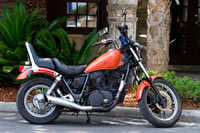 Scottsdale Motorcycle insurance